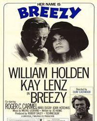 Affiche du film Breezy