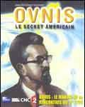 Affiche du film OVNIS Le Secret Américain