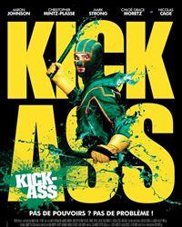 Affiche du film Kick-Ass