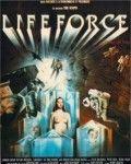Affiche du film Lifeforce, l'Etoile du Mal
