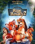 Affiche du film Rox et Rouky 2 (V)