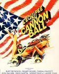 Affiche du film L'Equipée du Cannonball