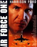 Affiche du film Air Force One