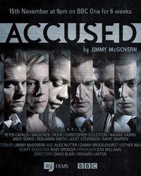 Affiche de la série Accused