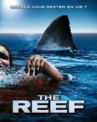 Affiche du film The Reef