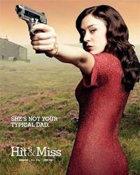 Affiche de la série Hit & Miss