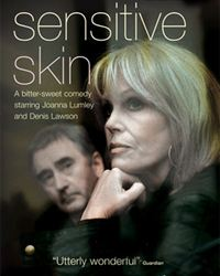 Affiche de la série Sensitive Skin (UK)