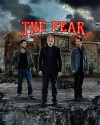 Affiche de la série The Fear