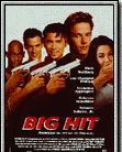 Affiche du film Big hit