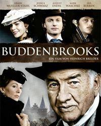 Affiche du film Les Buddenbrook, le déclin d'une famille