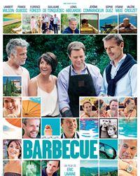 Affiche du film Barbecue