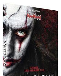 Affiche du film Dark Clown