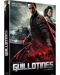 Affiche du film Guillotines