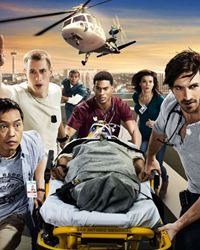 Affiche de la série The Night Shift