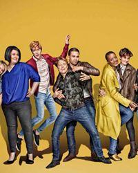 Affiche de la série Banana