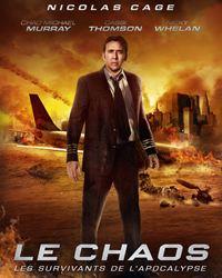 Affiche du film Le Chaos