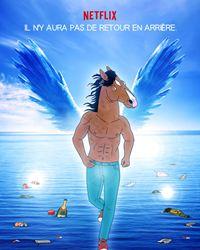 Affiche de la série BoJack Horseman