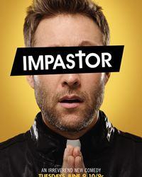 Affiche de la série Impastor