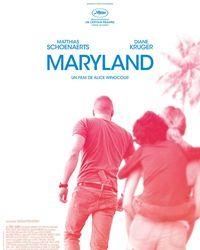 Affiche du film Maryland