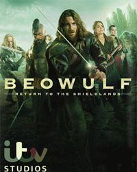 Affiche de la série Beowulf : Return to the Shieldlands
