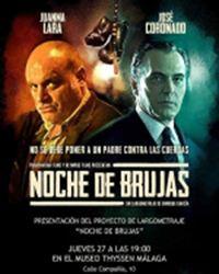Affiche du film Fight Night