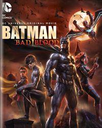 Affiche du film Batman se fait du mauvais sang