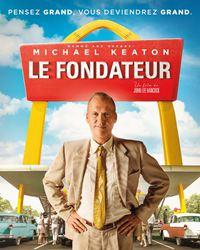 Affiche du film Le Fondateur