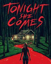 Affiche du film Tonight She Comes