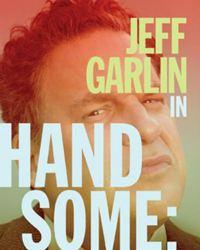 Affiche du film Handsome : Une comédie policière Netflix