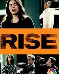 Affiche de la série Rise