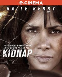 Affiche du film Kidnap