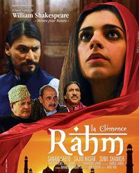 Affiche du film Rahm, la clémence