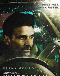 Affiche du film Wheelman