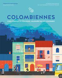 Affiche du film Colombiennes