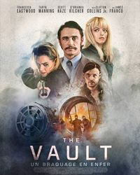 Affiche du film The Vault