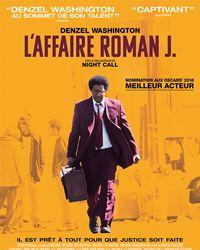 Affiche du film L'Affaire Roman J.