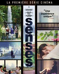 Affiche du film Senses 1&2