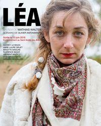 Affiche du film Léa