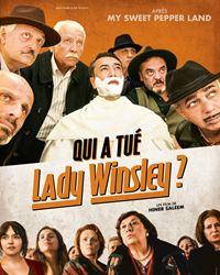 Affiche du film Qui a tué Lady Winsley ?