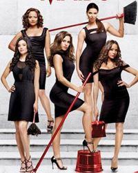 Affiche de la série Devious Maids