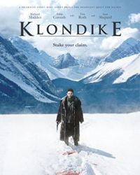 Affiche de la série Klondike