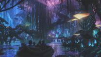 """""""Avatar"""" : découvrez l'attraction Disney"""