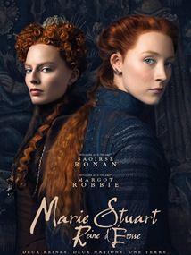 Affiche du film Marie Stuart, Reine d'Ecosse