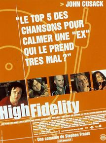 Bande-annonce High Fidelity