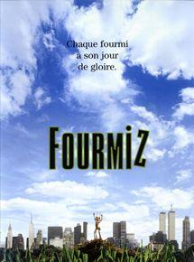 Bande-annonce Fourmiz