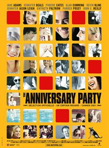 Bande-annonce The Anniversary Party