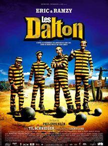 Les Dalton Film 2003 Allocine