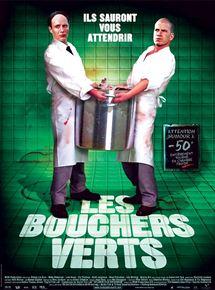 Bande-annonce Les Bouchers verts