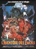 LAventure des Ewoks : la caravane du courage
