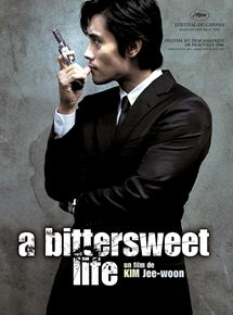 A bittersweet life Streaming
